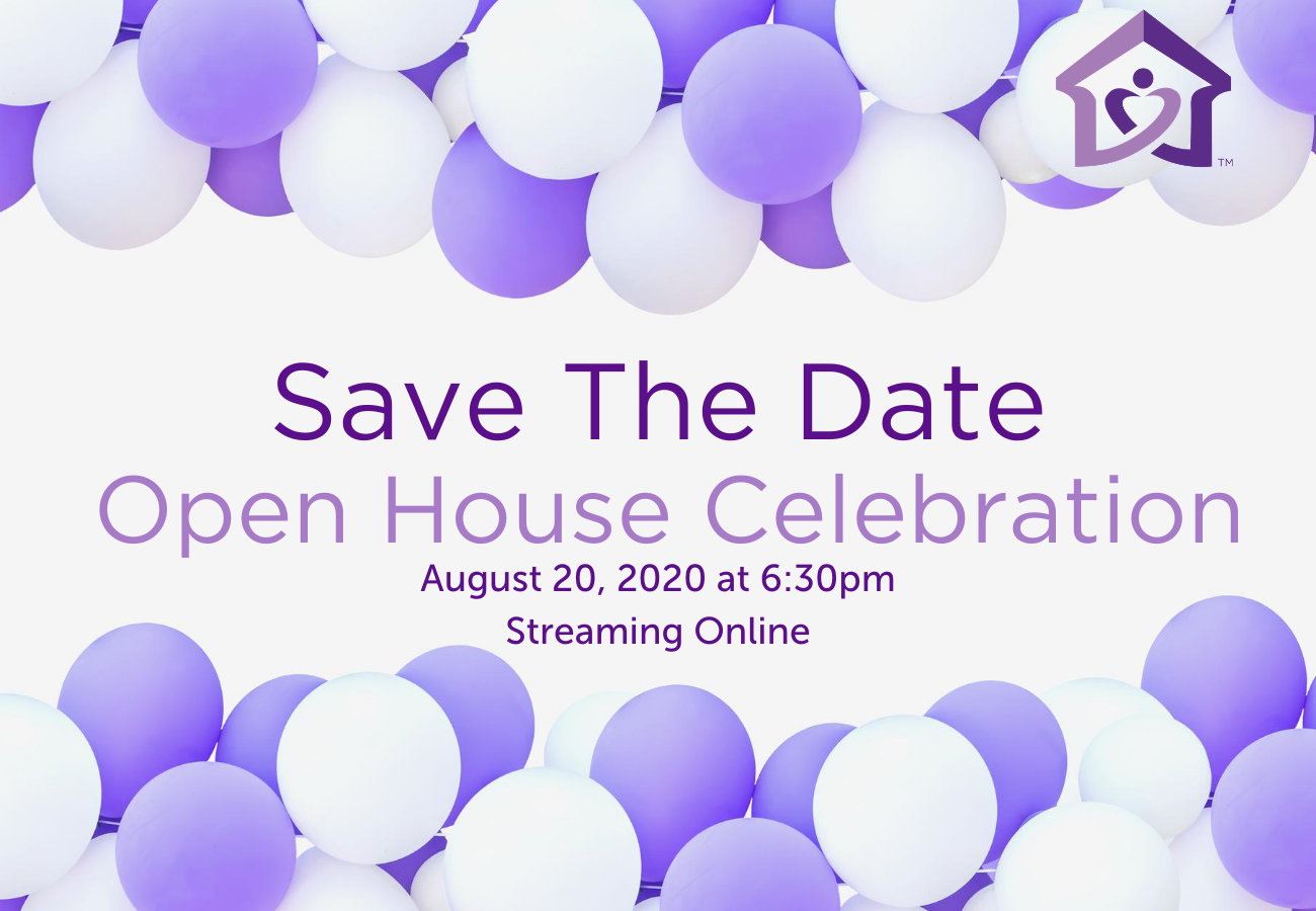Open House Celebration