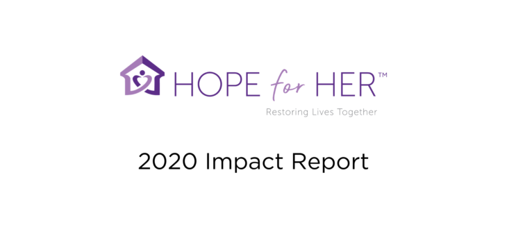 Donor Impact Report